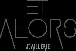 Logo Retina - Et Alors Joaillerie