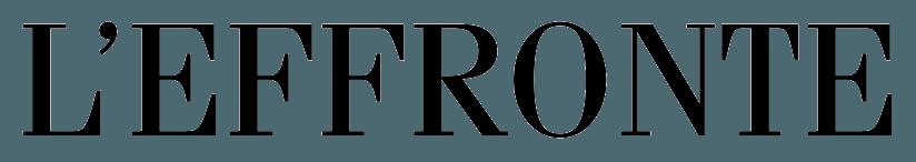 Effronte Magazine - Logo